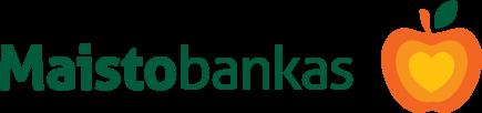 Maisto banko logotipas